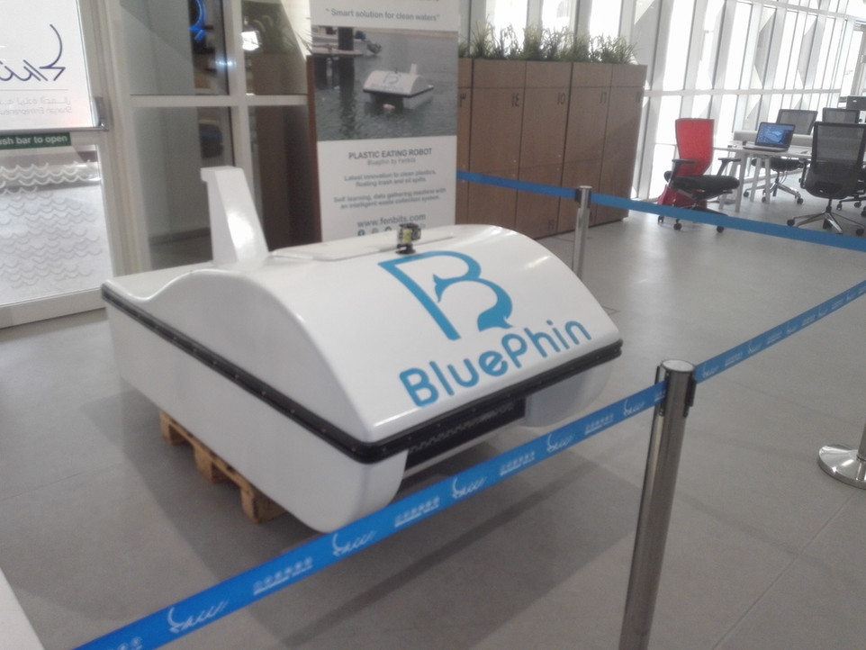 Interview: FENBITS, Cleantech robotics startup doing wonders