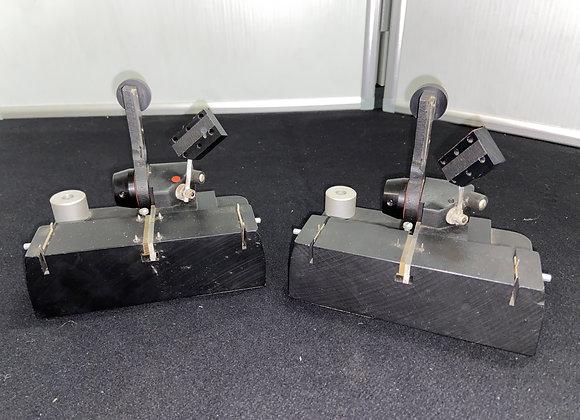 35mm and 16mm Ediquip/Rivas Splicers