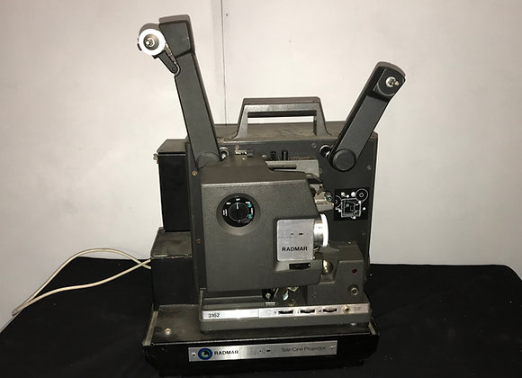 Bell and Howell TQ3
