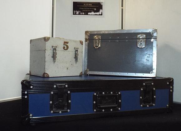 Flightcase Variations