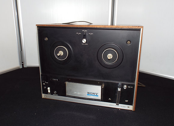SONY Stereo TC-155 Solid State