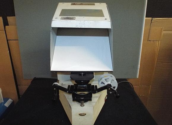 Allen Microfilm 35mm Scanner/Reader