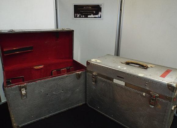Vintage Arriflex Camera Cases