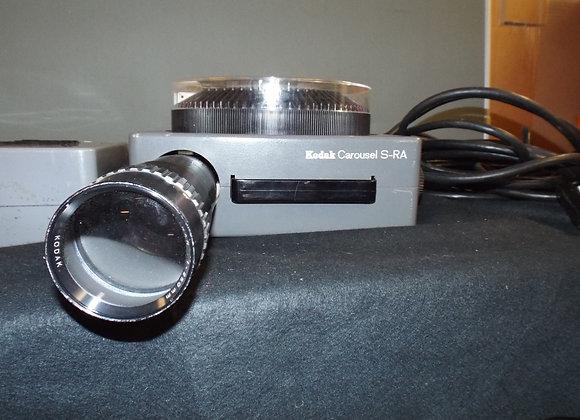 Kodak Carousel S-RA