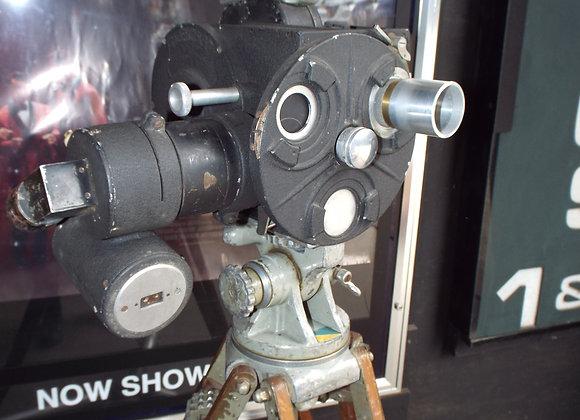 Morigraf 35mm Movie Camera