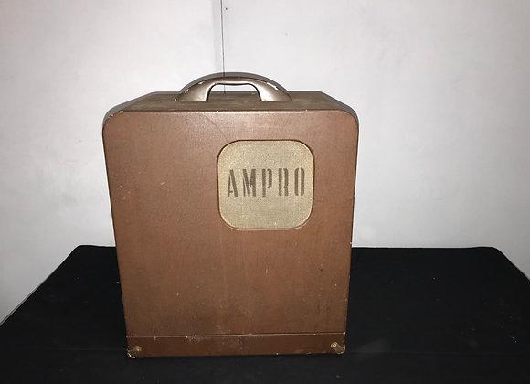 """Ampro """"Simplex"""" Imperial Model"""