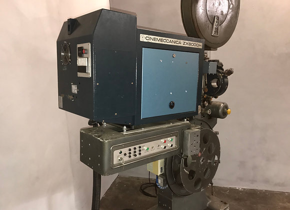 RANK RK60 Cinemeccanica Victoria 8