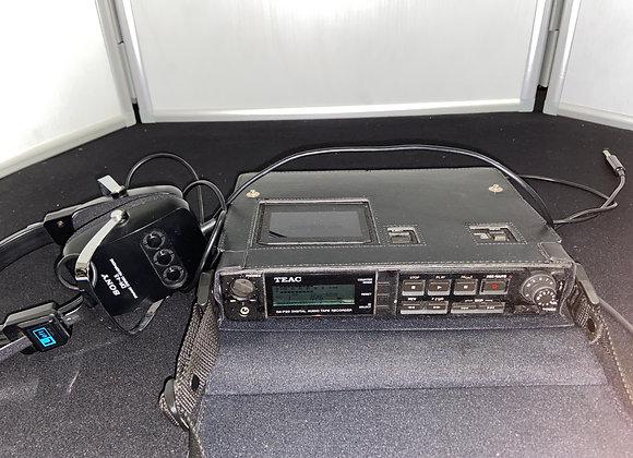 TEAC DAP20 Digital Audio Tape Recorder