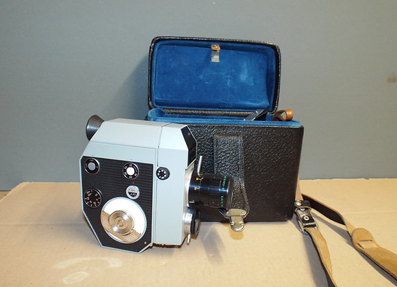 Quarz 5 Movie Camera