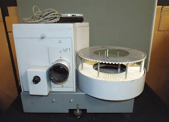 Zeiss Xenon Slide Projector