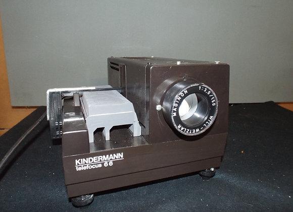 Kindermann telefocus 66