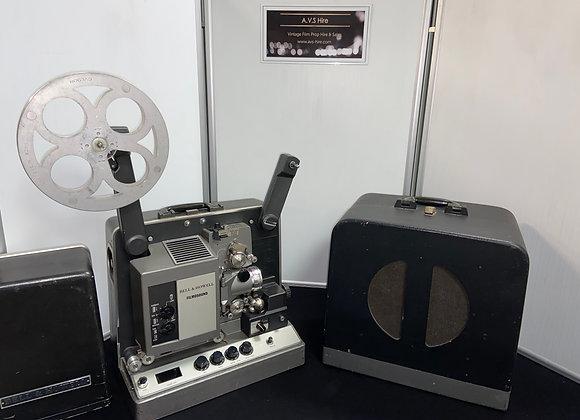 Bell & Howell Model 644 Filmosound