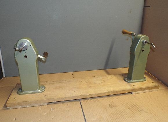 35mm Moviola Rewind Arms