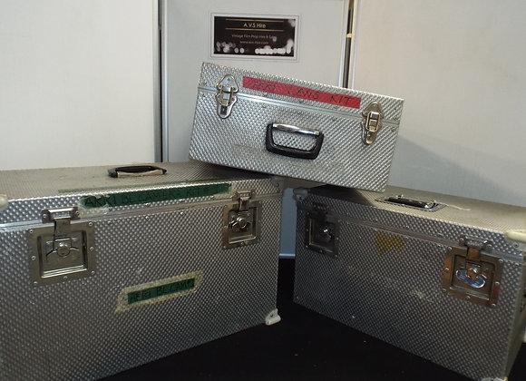 Modern Arriflex Camera Cases