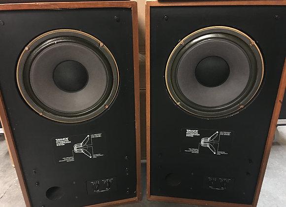 Tannoy Cheviot Loudspeakers