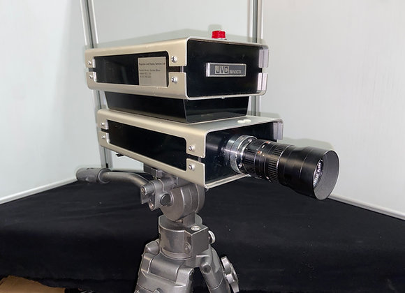 JVC NIVICO GS-2500 Video Camera
