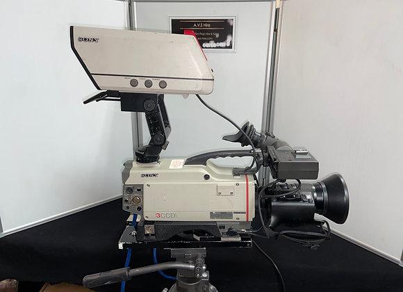 SONY DXC - 3000P Studio Camera