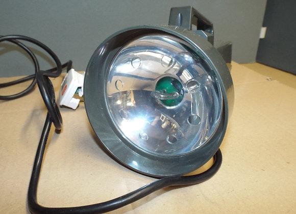 Handheld Strobe Light