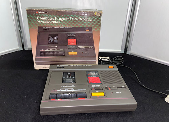 WHSMITH CPD 8300 Tape Recorder