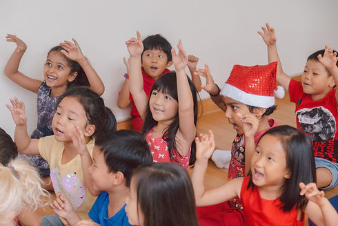 Kids Birthday Party Magic show