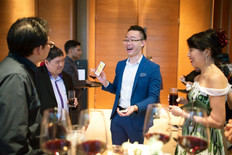 Corporate Event Magic Show in Singapore