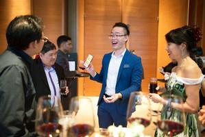 Corporate Event Magic Show in Singapore