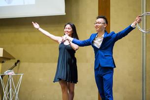 Magic Show in Singapore