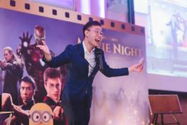 Corporate Event Magician