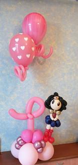 Balloons Sculpture Singapore