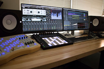 music control system