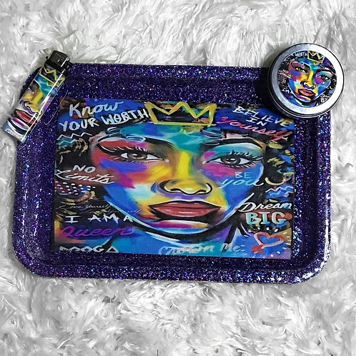 Know Your Truth Tray Set