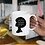 Thumbnail: Juneteenth Silhouette Mug or Glass