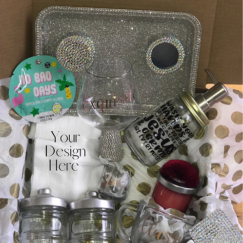 The Ultimate Glam Box