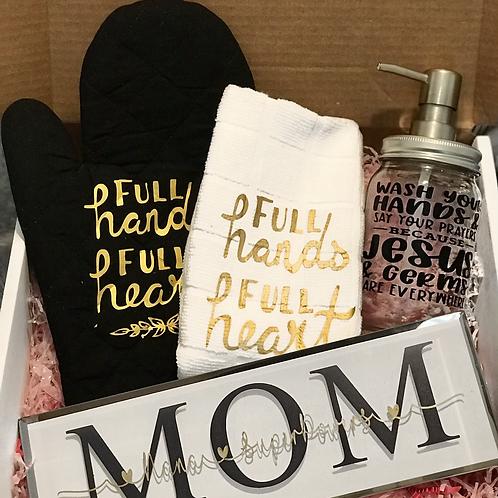 Full Hands Gift Box