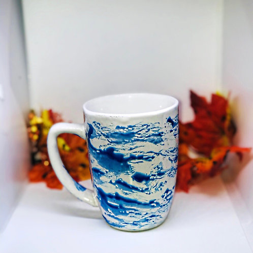 Ride The Wave Mug