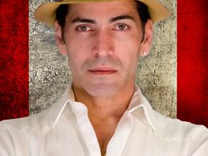 Call Me Boricua! Come see Ricardo & Support TRDance!
