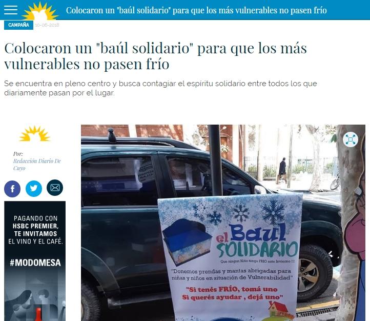 diario_de_cuyo_campaña_solidaria