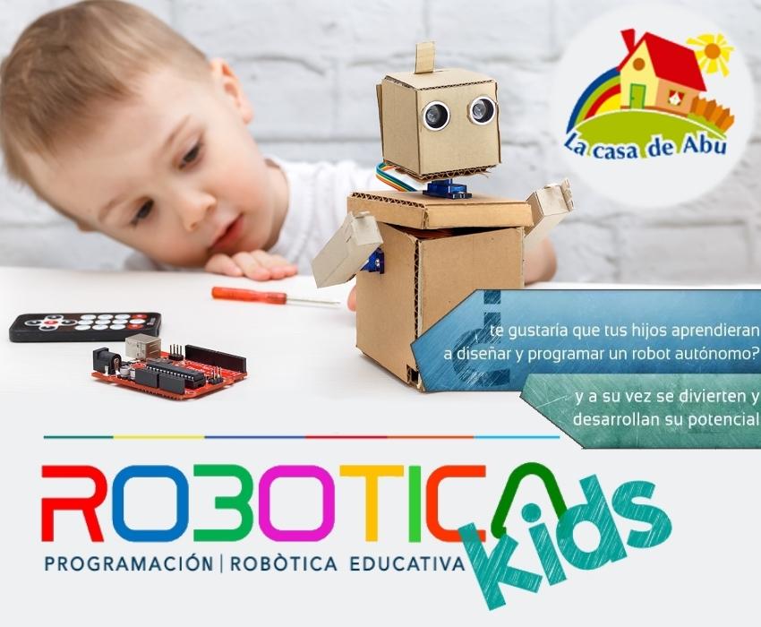 flayer robotica