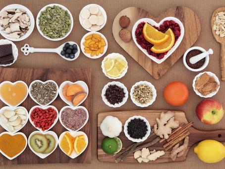 Você já pensou em ter uma loja de alimentos naturais?