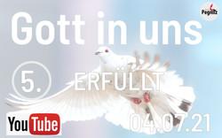 Teil 5- Erfüllt- Heiliger Geist Predigtr