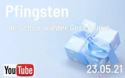 2021-05-23 Pfingsten