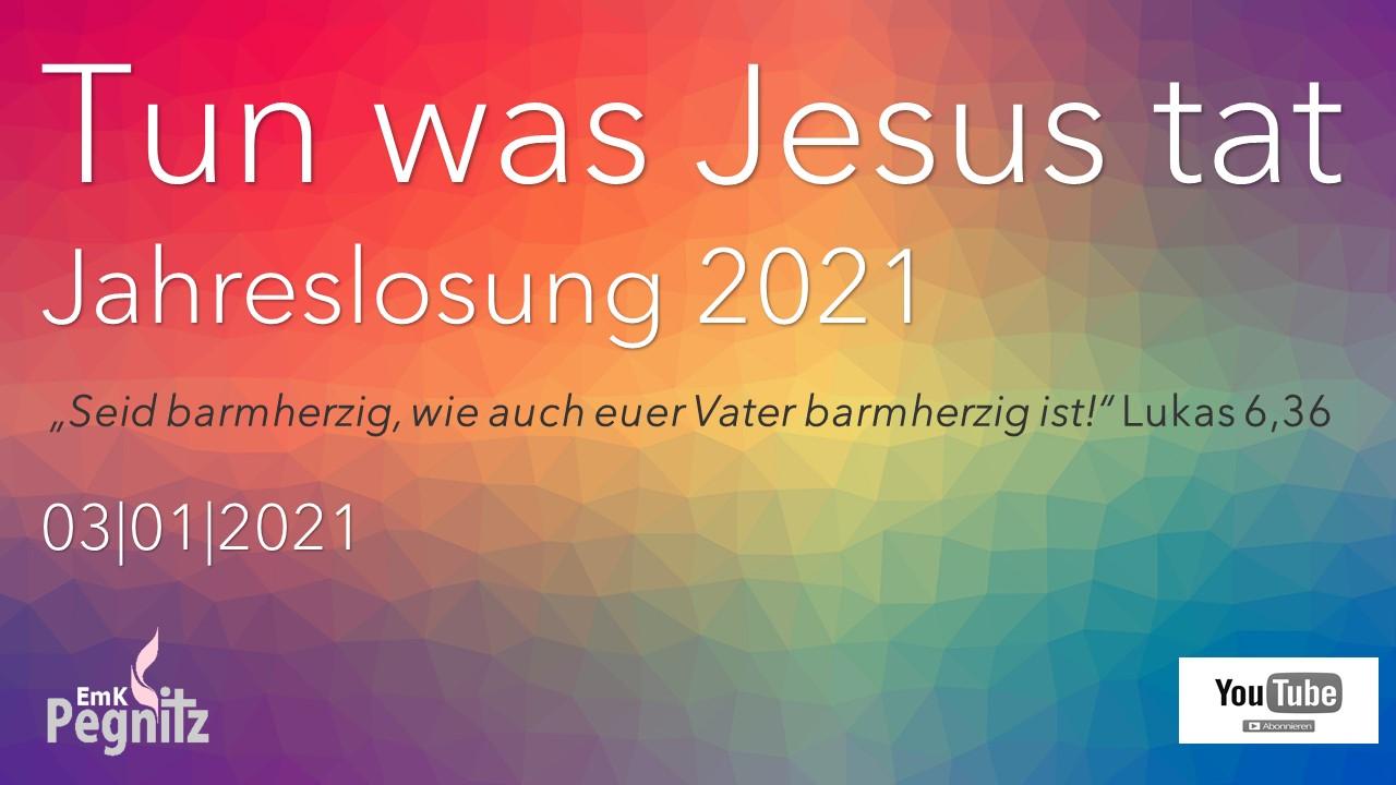 2021-01-03 Jahreslosung