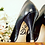 Thumbnail: Hand-Painted Wedding Shoes