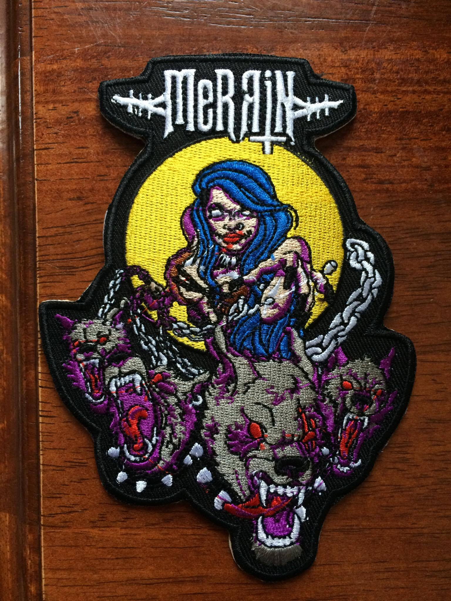 Merrin Patches