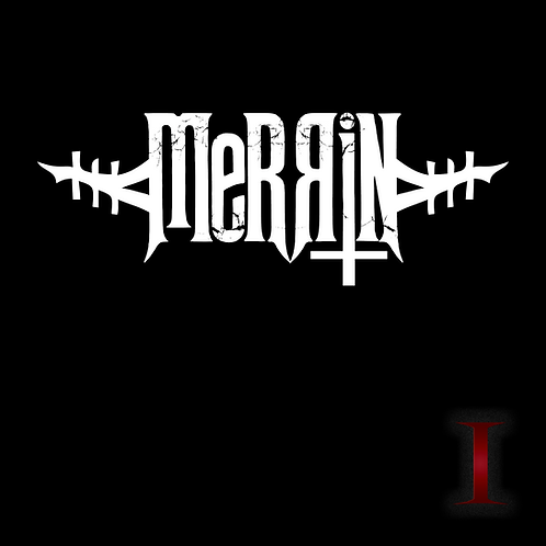 1 - Merrin Album Physical CD