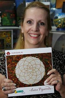 Luiza Figueiredo - Mandala