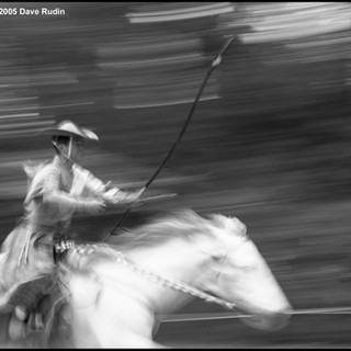 Archer in Competition, Nikko, 2005