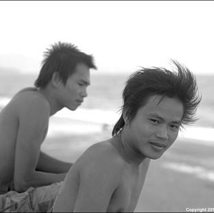 Beach Boys, Nha Trang, 2011
