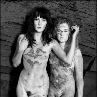 Nude, Prince Edward Island, 2012