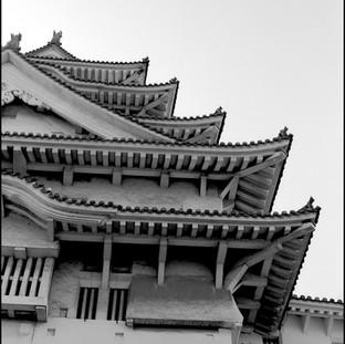 Himeji Castle, Himeji, 2005